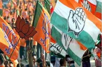लखनऊ कैंट विधानसभा सीट : 7 बार कांग्रेस और 6 बार चुनाव जीती बीजेपी, कभी नहीं खुला सपा-बसपा का खाता