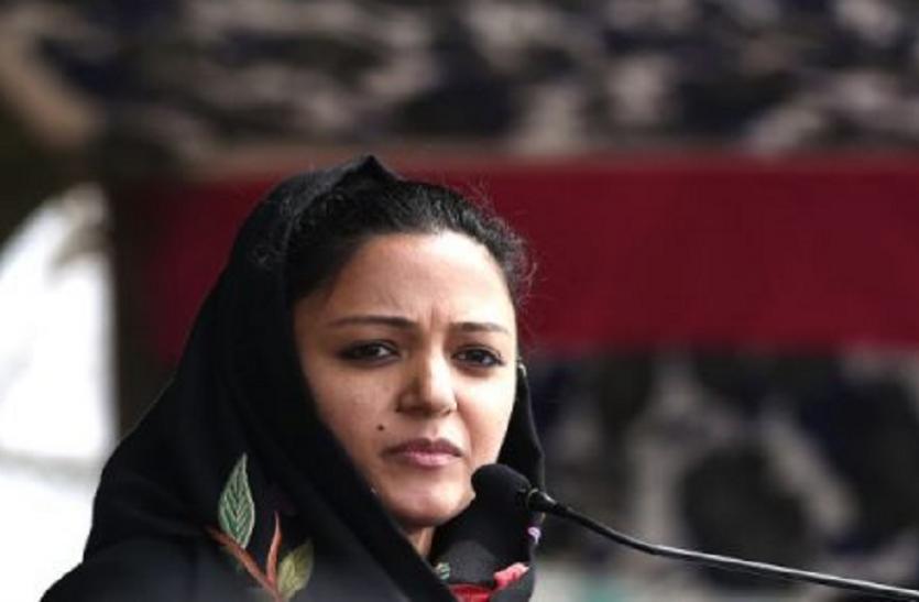 राजद्रोह मामले में शेहला राशिद को बड़ी राहत, अदालत ने गिरफ्तारी पर लगाई रोक