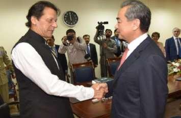 भारत ने पाक-चीन को दी चेतावनी, ना करें ऐसी बयानबाजी, कश्मीर हमारा अभिन्न अंग