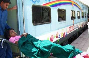 सूचना मिलते ही अब बीमार के पास खुद पहुंचेगा अस्पताल