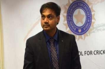 मुख्य चयनकर्ता एमएसके प्रसाद ने दिए संकेत, सलामी बल्लेबाज लोकेश की जगह ले सकते हैं रोहित