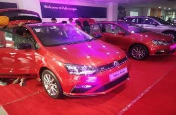 लॉन्च हुई Volkswagen की नई Polo और Vento, जानें कीमत से लेकर खासियत