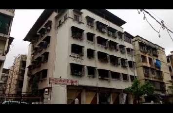 Double Murder  नवी मुंबई में माँ -बेटे की की हत्या आरोपी जेठ गिरफ्तार