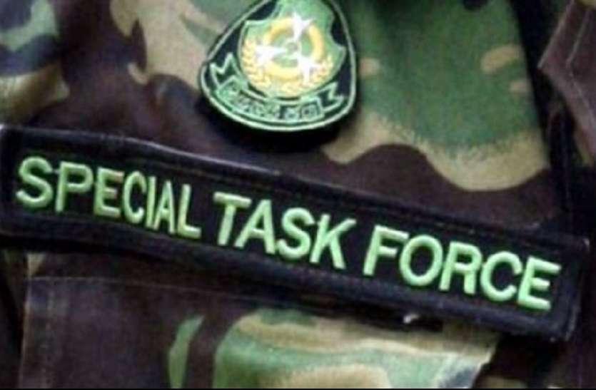 Kolkata : अपराध पर नियंत्रण के लिए बंगाल सरकार ने बनाया एसटीएफ निदेशालय