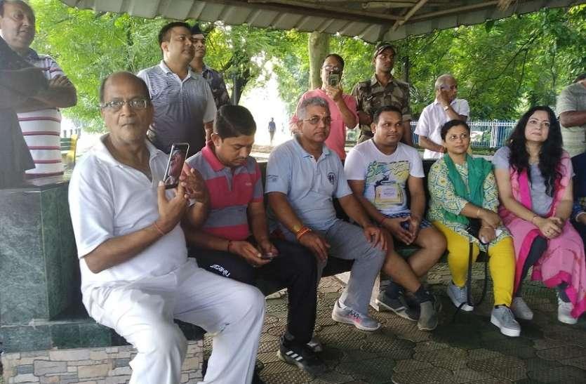 बंगाल में महासंग्राम: तू डाल डाल मैं पात पात