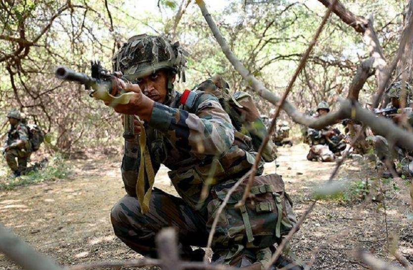 जम्मू-कश्मीर: सोपोर में सुरक्षाबलों के हाथ बड़ी कामयाबी, मार गिराया लश्कर का आतंकी आसिफ