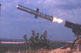 Watch Video: MPATGM मिसाइल सिस्टम का परीक्षण हुआ सफल, झटके में नेस्तनाबूद किया टारगेट