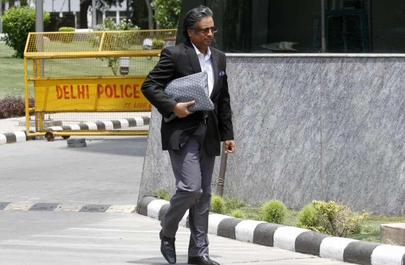काला धन मामला: गौतम खेतान के वकील को SC ने लगाई फटकार, कहा-आप अदालत को नजरअंदाज कर रहे हैं
