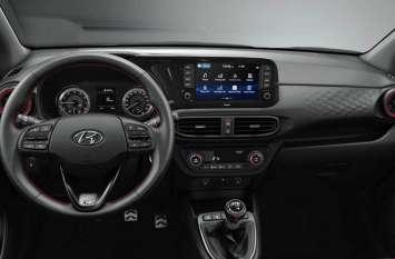 Hyundai ने दिखाई i10 के स्पोर्टी वर्जन की पहली झलक, यहां जानें इसके फीचर्स और माइलेज
