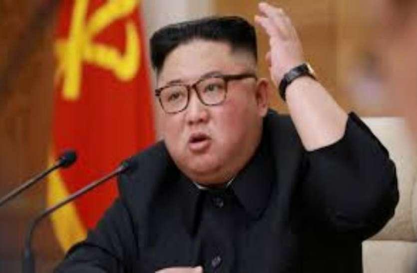 उत्तर कोरिया ने सुपर लार्ज मल्टीपल रॉकेट लॉन्चर का परीक्षण किया