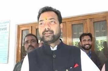 बिरयानी मामले में विधायक ने जताई नाराजगी, की जांच की मांग, 18 गांवों के पीड़ितों को सीएम से मिलवाएंगे