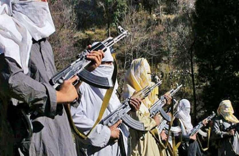 अमरीका ने पाकिस्तान में पल रहे सरगना को वैश्विक आतंकी घोषित किया, कई बड़े हमलों को दे चुका है अंजाम