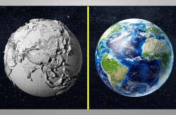 Save Earth: अगर धरती से गायब हो जाए ऑक्सीजन!