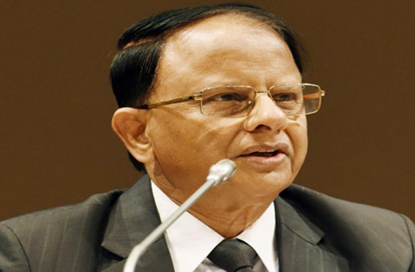 पीके मिश्रा बने PM के प्रधान सचिव, गुजरात में MODI के कार्यकाल में निभाई थी अहम जिम्मेदारी