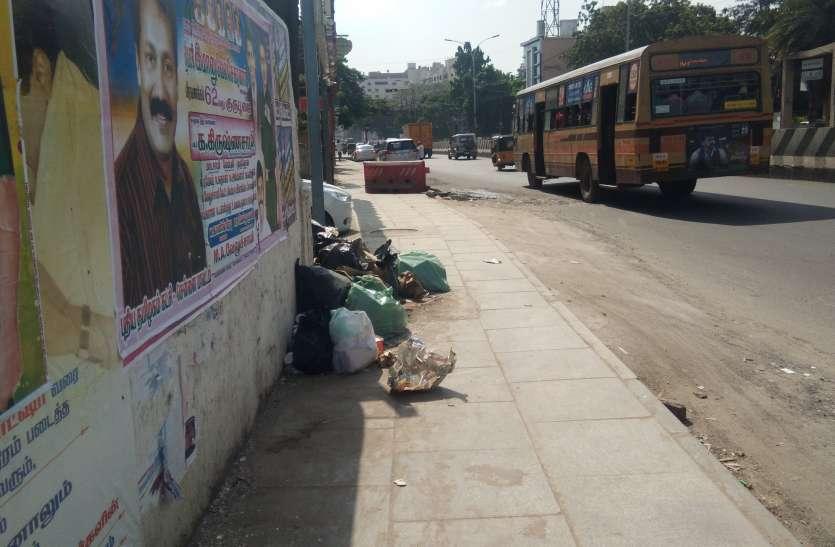 TAMILNADU सरकार की प्रतिबंधित प्लास्टिक योजना फेल!