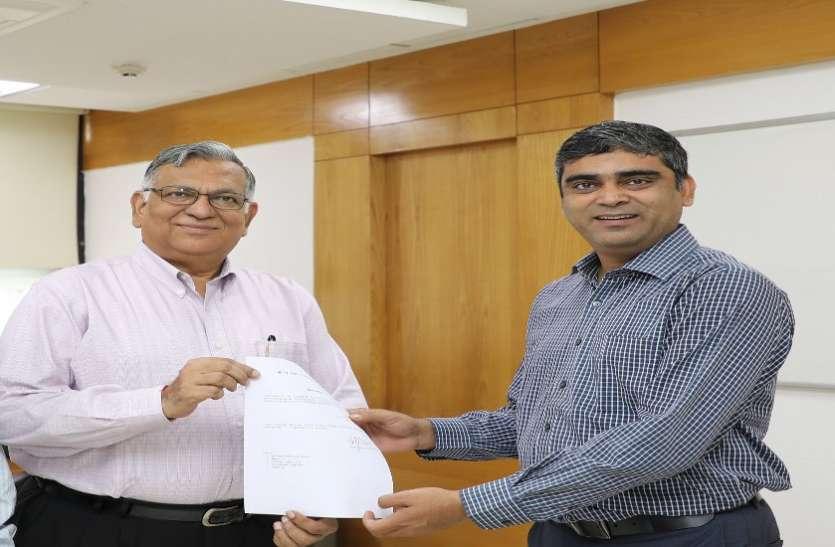 Ahmedabad News: तीसरी बार निदेशक बनें प्रो.सुधीर जैन का आईआईटी गांधीनगर को लेकर जानें क्या है प्लान?