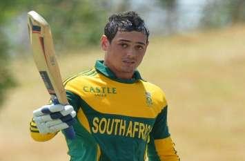 दक्षिण अफ्रीका के टीम डायरेक्टर ने भरी हुंकार, कहा-प्रतिस्पर्धी क्रिकेट खेलेंगे