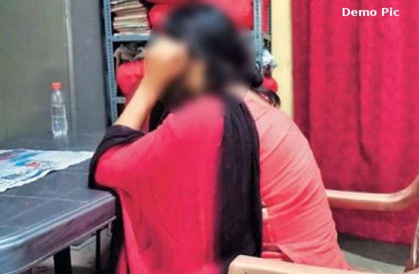 राजस्थान में जेल प्रहरी ने महिला प्रहरी से चाकू की नोक पर किया बलात्कार, दूसरी महिला प्रहरियों ने भी नहीं की पीडि़ता की मदद