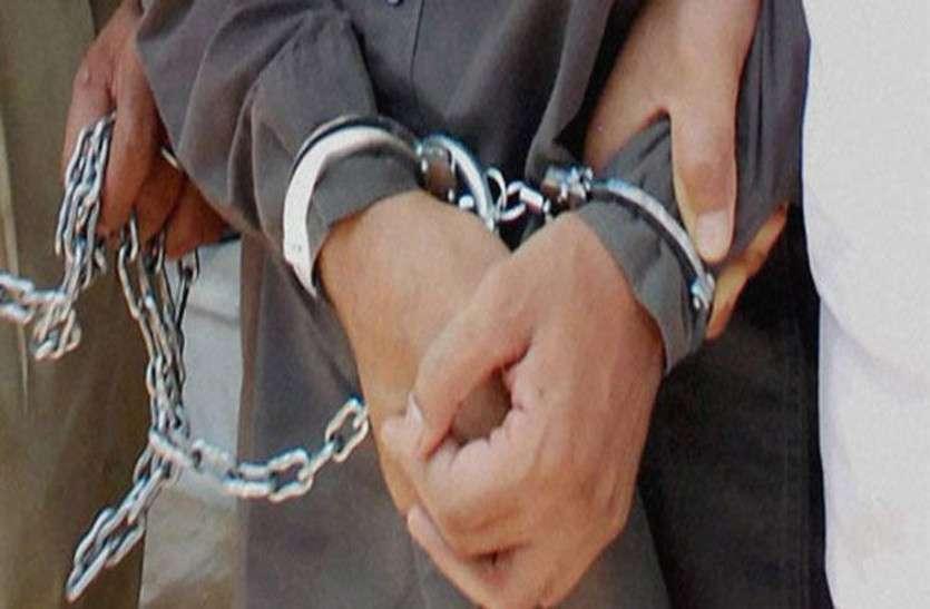 नक्सल इलाके में RSS कार्यकर्ता की हत्या करने वाले दो और को पुलिस ने दबोचा, अब तक 5 की हो चुकी है गिरफ्तारी