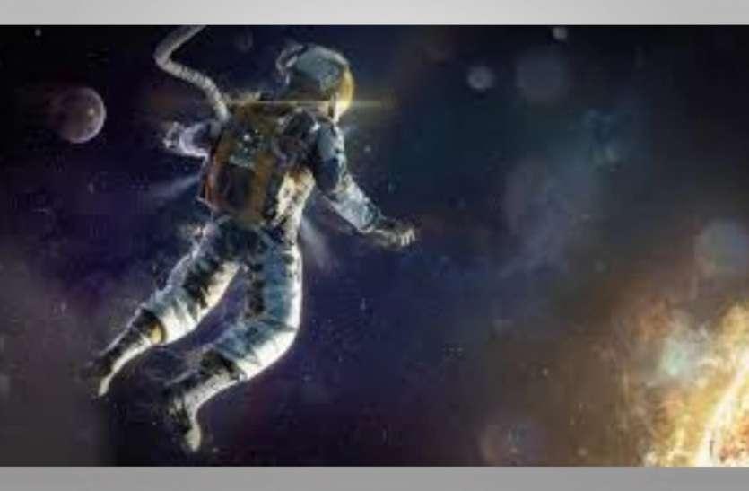 Space: दंग रह जाएंगे जान  अंतरिक्ष में ऐसे रहते हैं एस्ट्रोनॉट