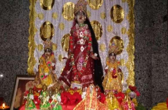 देश का इकलौता मंदिर जहां बिना भगवान श्रीराम के विराजमान हैं मां जानकी