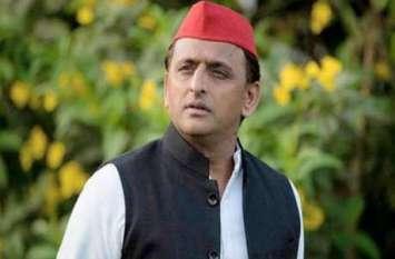 Akhilesh Yadav के आने से पहले रामपुर पुलिस ने की बड़ी कार्रवाई, सपा अध्यक्ष को लगा झटका