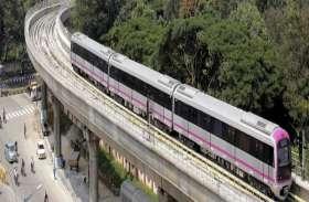 Indore News: मेट्रो रेल प्रोजेक्ट का सुपर कॉरिडोर पर भूमिपूजन और बीसीसी में कार्यक्रम