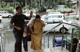 West Bengal: स्टिंग में फंसी तृणमूल कांग्रेस की ये सांसद सीबीआई के समक्ष हाजिर हुई