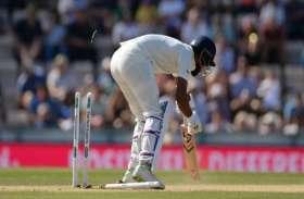 दक्षिण अफ्रीका के खिलाफ टेस्ट सीरीज के लिए टीम इंडिया का ऐलान, इस खिलाड़ी को नहीं मिली जगह