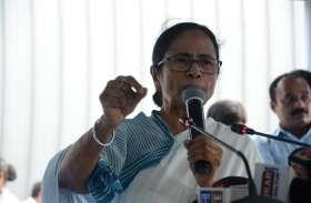 Bengal: एनआरसी के खिलाफ सडक़ पर उतरीं ममता बनर्जी, देखें ममता का तेवर