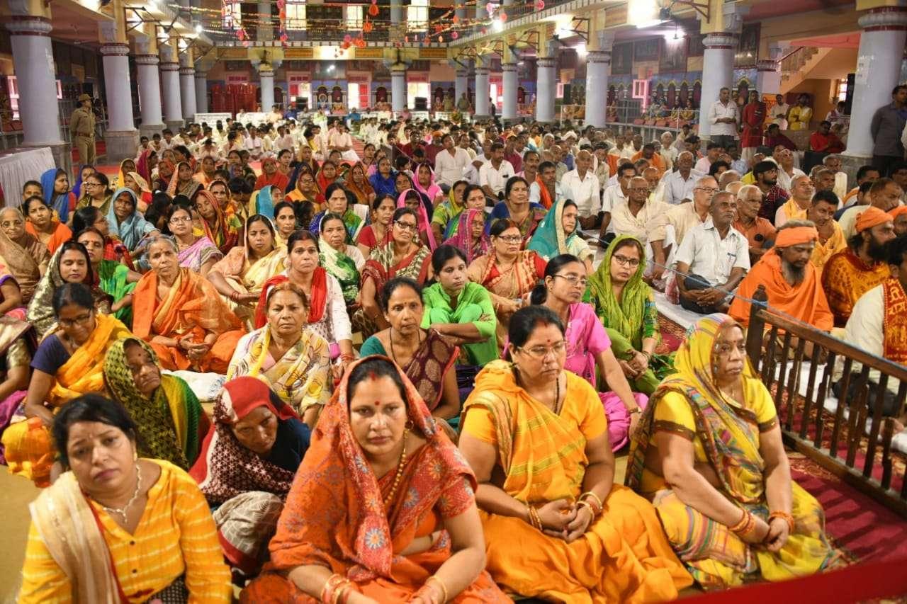 धर्म भारत का प्राण है और संस्कृति भारत की आत्माः योगी आदित्यनाथ,धर्म भारत का प्राण है और संस्कृति भारत की आत्माः योगी आदित्यनाथ