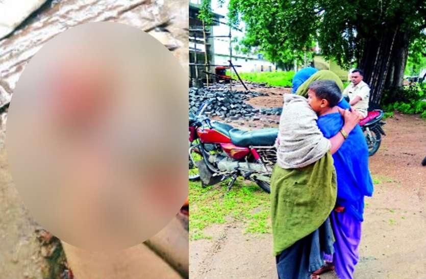 Triple Murder : बेटे को मारी गोली, पिता आए तो धड़ से अलग कर दी उनकी गर्दन, मां की भी हत्या