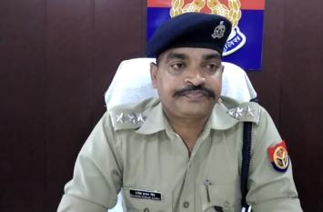 बड़ी कंपनी के नाम पर किया जा रहा था फर्जीवाड़ा, पुलिस की यह कार्रवाई, देखें वीडियो
