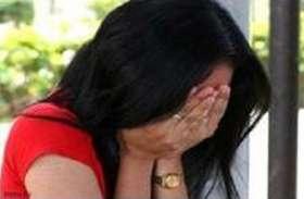 पड़ोसी तीन साल से कर रहा था युवती से दुष्कर्म, पीड़िता ने बयां की चौंकाने वाली सच्चाई