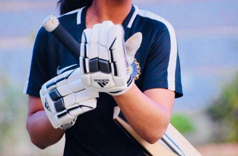 बांग्लादेश दौरे पर भारतीय महिला टीम, इंडिया-ए महिला टीम में नुजहत परवीन का चयन