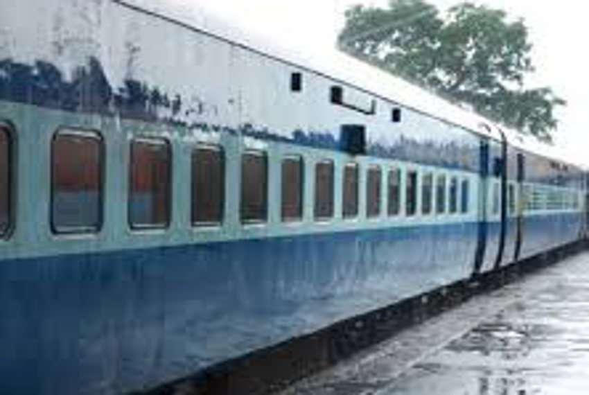 Train Ticket Reservation