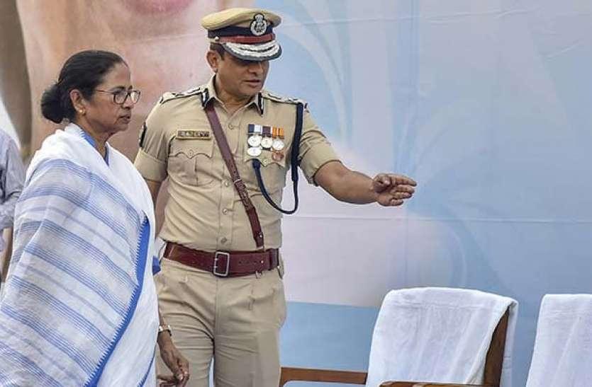 ममता के करीबी राजीव कुमार की बढ़ी मुश्किलें, कभी भी हो सकते हैं गिरफ्तार