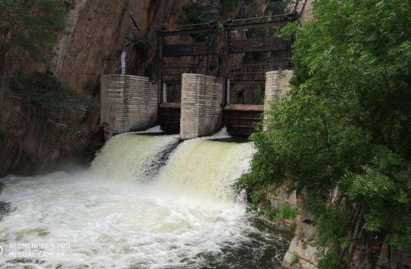 उदयसागर से 70 हजार लोगों को प्रतिदिन मिल सकेगा पानी