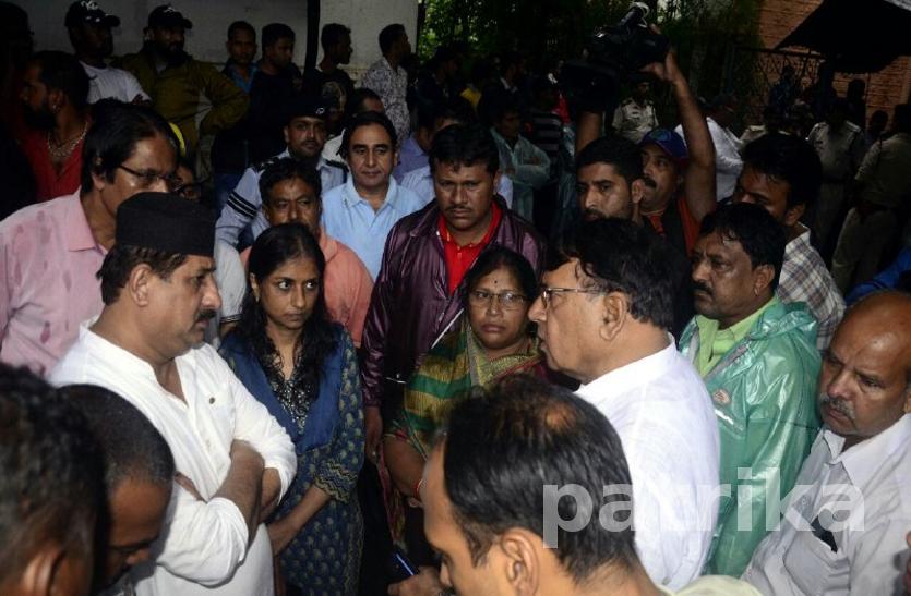 Ganesh Visarjan Death: ये है 5 बड़े कारण, इस वजह से गई 12 लोगों की जान