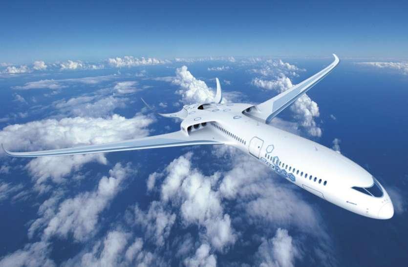 चौकाने वाले आकड़े: छत्तीसगढ़ में हवाई सफर का चलन तेज, 5 महीने में 8 लाख 75 हजार यात्रियों ने की हवाई यात्रा