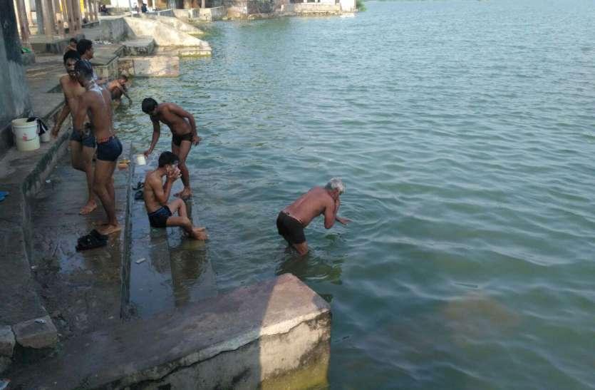 जयपुर में 13 जनों की डूबने से मौत, फिर भी जिम्मेदार लापरवाह