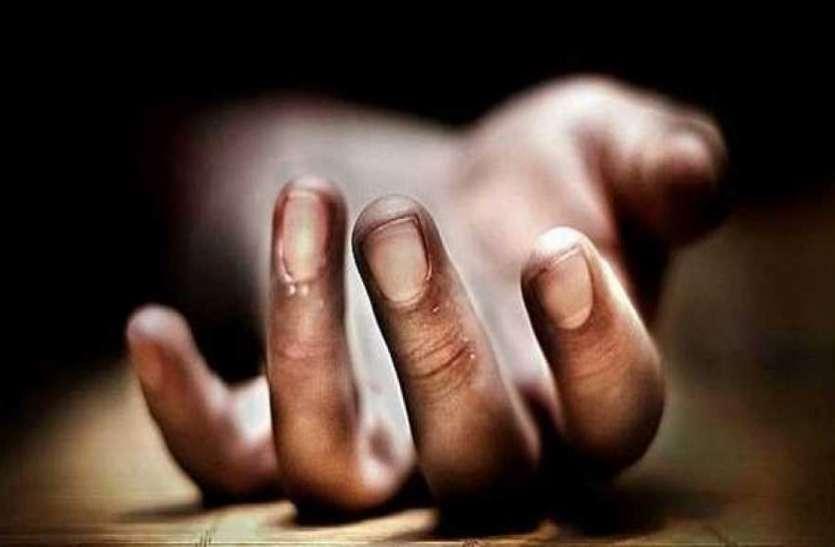 मजदूर ने की आत्महत्या, जेब से मिला सोसाइट नोट, जब पुलिस ने शुरू किया पढ़ना तो...