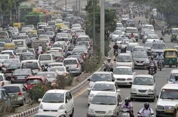 4 से 15 नवंबर तक फिर से दिल्ली में लागू होगा ऑड-ईवन, VIDEO