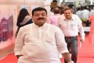 महाराष्ट्र: NCP विधायक भास्कर जाधव का इस्तीफा, शिवसेना में जाने की घोषणा