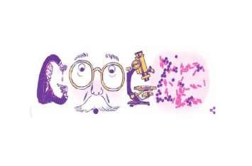 Google Doodle: बायलॉजी में की थी महत्वपूर्ण खोज, गूगल ने डूडल बना दी श्रद्धांजलि