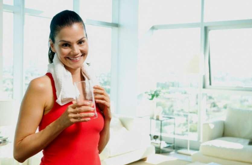 Health Tips : इस तरह पीएंगे गरम पानी तो तेजी से घटेगा वजन