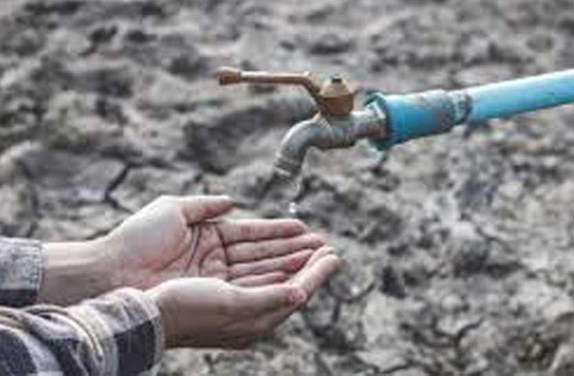 टूंडला विधानसभा के 46 गांवों को मुख्यमंत्री से मीठे पानी की आस