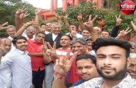 प्रवासी राजस्थानी व्यापारियों को कर्नाटक हाइकोर्ट से मिली बड़ी राहत, ऋण राहत अधिनियम पर स्थगन