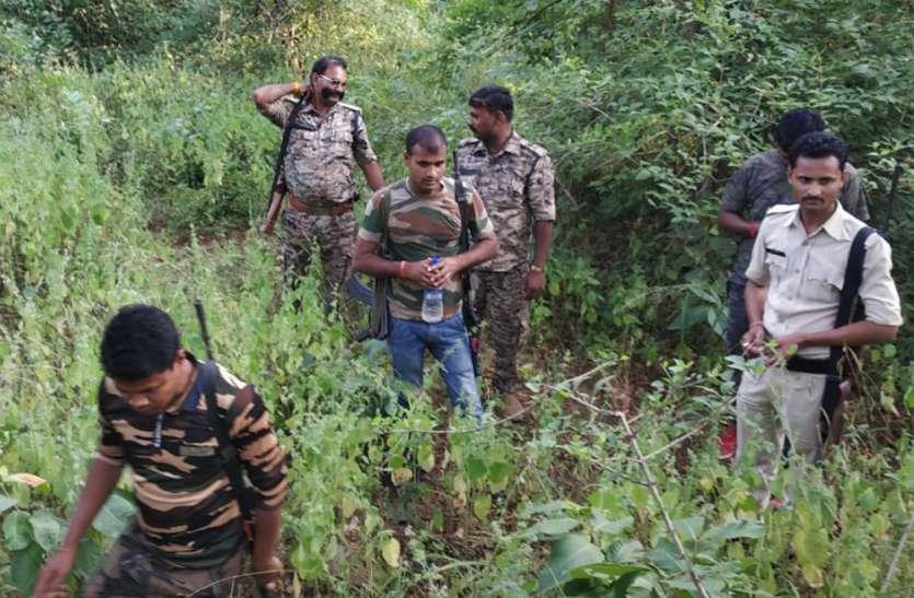 एमपी से किसान का अपहरण और 100 घंटे बाद डकैतों ने उप्र में छोड़ा