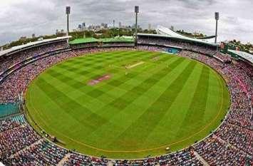 यूपी के इस जिले में 400 करोड़ रुपये से बनेगा देश का सबसे बड़ा क्रिकेट स्टेडियम